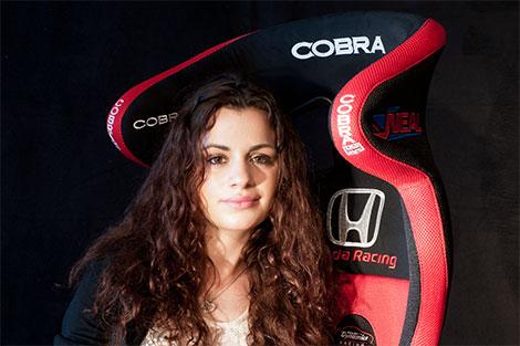 COBRA Motorsport Sitze