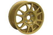 EVOCorse & FONDMETAL - Motorsport Felge SanremoCorse 15