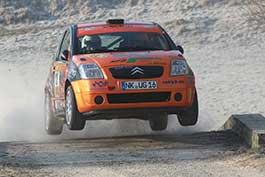 X-RACE und der C2 Super 1600