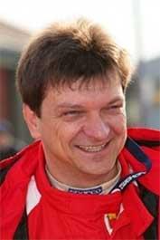 Pilot Uwe Gropp