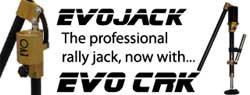 EvoCRK und EvoJack