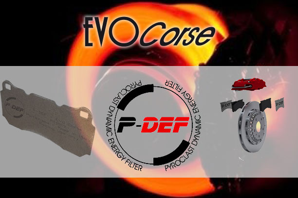 P-DEF ®, Pyroclast Dynamic Energy Filter