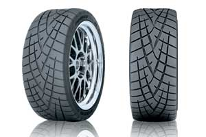 """TOYO TIRES """"PROXES R1R"""""""